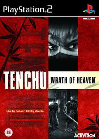 Tenchu 3 : Wrath of heaven
