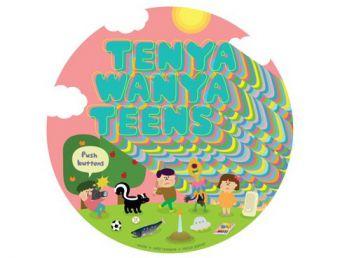 Tenya Wanya Teens