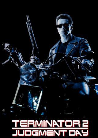 Terminator 2 - Il Giorno del Giudizio