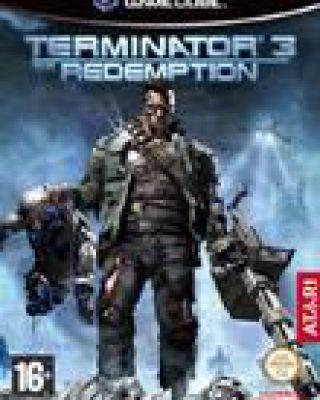 Terminator 3 : Redemption