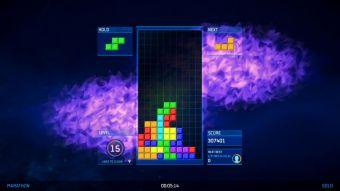Tetris next-gen