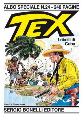 Tex I ribelli di Cuba