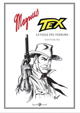 Tex La valle del terrore