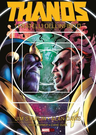 Thanos: I Fratelli dell'Infinito