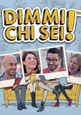 That's You: Dimmi Chi Sei!
