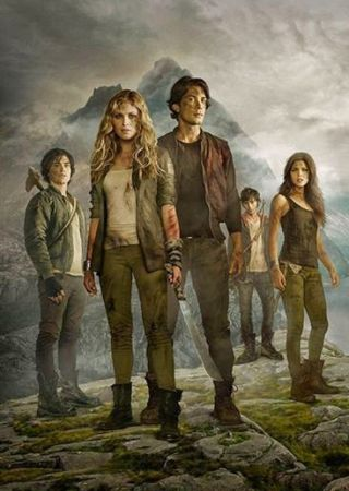 The 100 - Stagione 2
