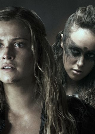The 100 - stagione 5