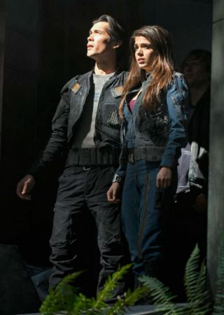 The 100 - stagione 6