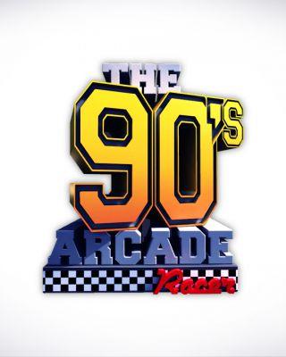The 90s Arcade Racer