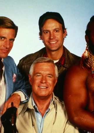 The A-Team - Stagione 1