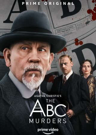 The ABC Murders - serial