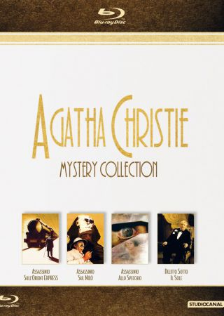 The Agatha Christie Mistery Collection