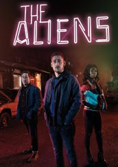 The Aliens - Stagione 1