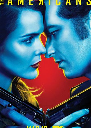 The Americans - Stagione 4