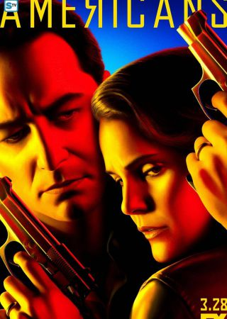 The Americans - Stagione 6