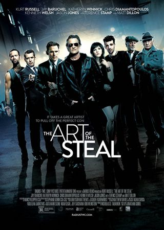 The art of steal - L'arte del furto