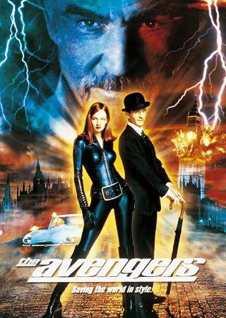 The Avengers - Agenti speciali
