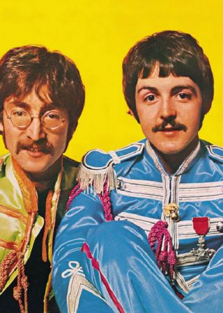 The Beatle: SGT. Pepper & Beyond