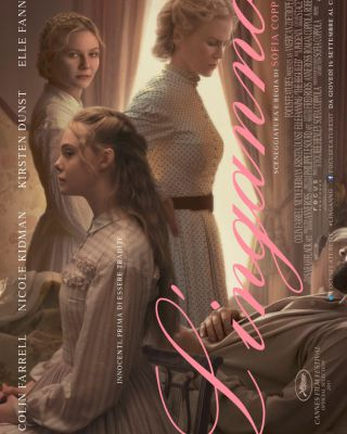 The Beguiled remake