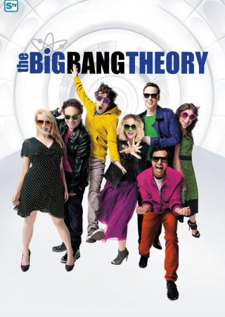 The Big Bang Theory - Stagione 10