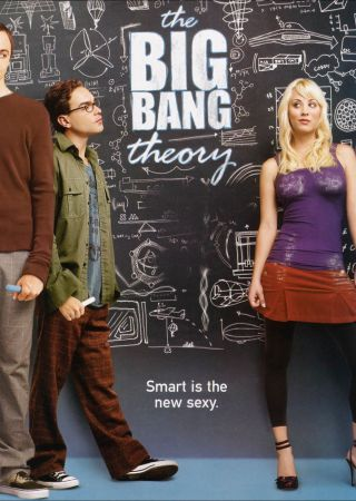 The Big Bang Theory - Stagione 2