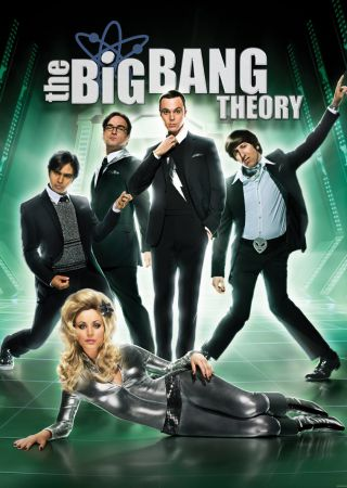 The Big Bang Theory - Stagione 3