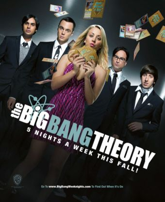 The Big Bang Theory - Stagione 5