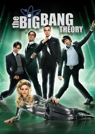 The Big Bang Theory - Stagione 6