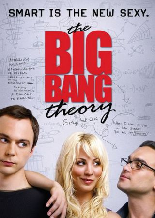 The Big Bang Theory - Stagione 7