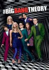 The Big Bang Theory - Stagione 8