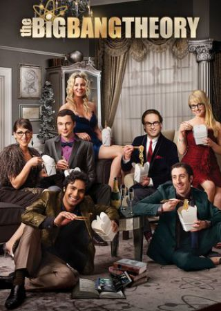 The Big Bang Theory - Stagione 9