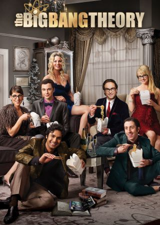 The Big BangTheory - Stagione 11
