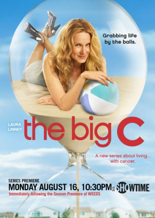 The Big C - Stagione 1