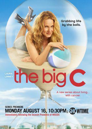 The Big C - Stagione 1