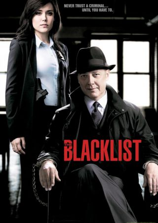 The Black List - Stagione 1