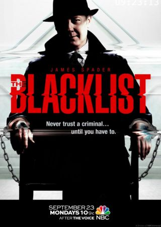 The Blacklist - Stagione 2