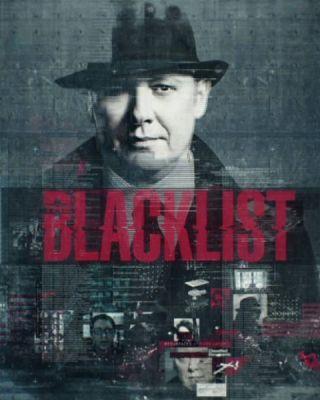 The Blacklist - Stagione 3