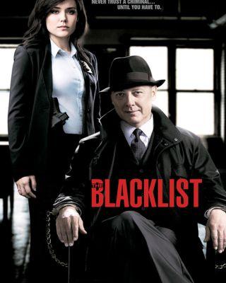The Blacklist - Stagione 4