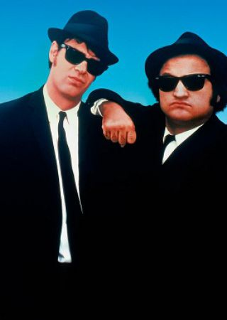 The Blues Brothers (Movie)