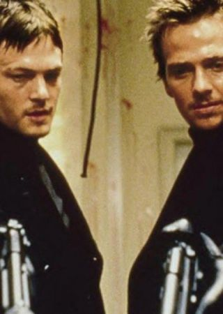 The Boondock Saints TV