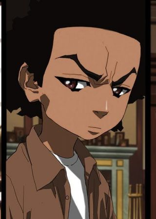 The Boondocks - Stagione 5