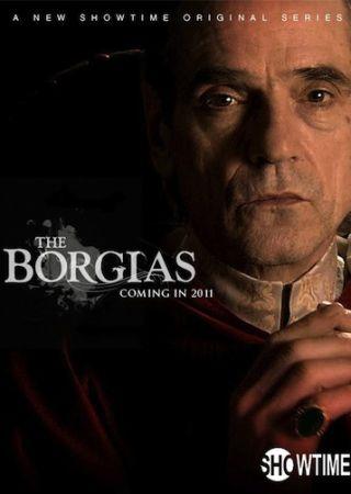 The Borgias - Stagione 1