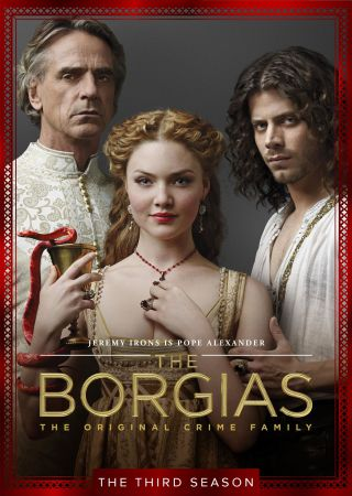 The Borgias - Stagione 3