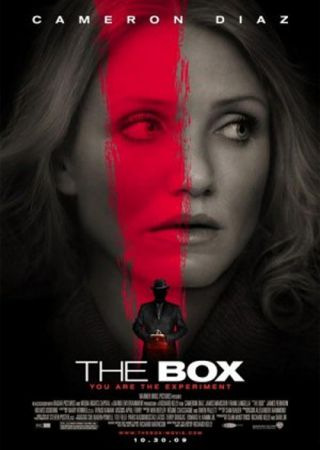 The box - C'è un regalo per te