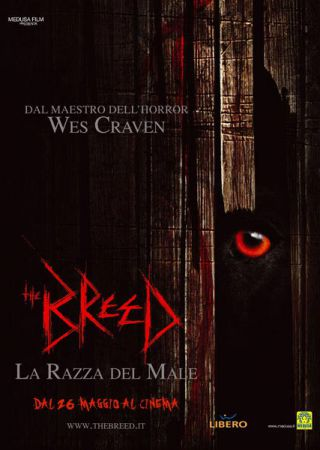 The Breed - La razza del male