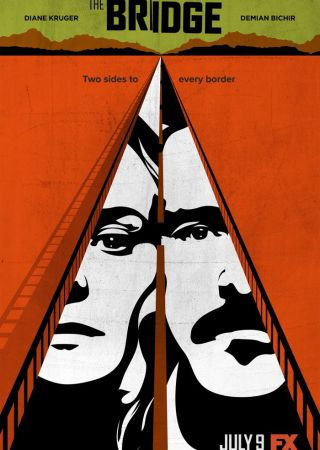 The Bridge - Stagione 2