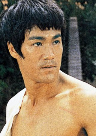 The Bruce Lee Project