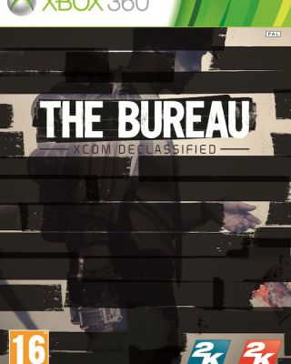 The Bureau: X-COM Declassified