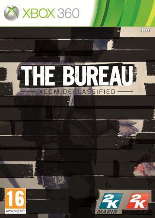 The Bureau: X-COM Declassified