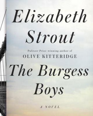 The Burgess Boys - Stagione 1